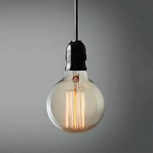 Lampe En Forme D Ampoule : 8 pcs lampe incandescence led ampoule design vintage en forme d 39 ampoule e27 40w ac220 240v ~ Teatrodelosmanantiales.com Idées de Décoration
