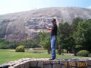 Stone Mountain GA