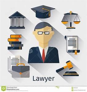 Juriste Protection Juridique : dirigez le fond de concept d 39 avocat de mandataire ou de juriste illustration de vecteur image ~ Medecine-chirurgie-esthetiques.com Avis de Voitures