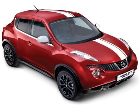 Modifying Cars In South Africa by New Nissan Juke Gt Available In South Africa Cars Co Za