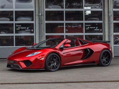 sports Car, Car, McLaren MP4 12C Wallpapers HD / Desktop and Mobile Backgrounds