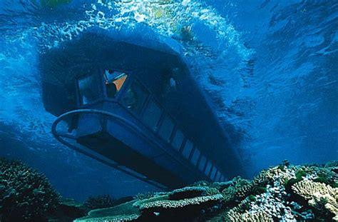 Glass Bottom Boat Whitsunday Islands by Whitsunday Tours Home
