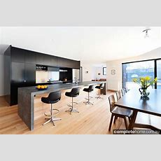 Grand Designs Australia Hampton Timber House  Completehome