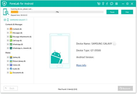 restore android phone how to recover deleted files from android phone tablet