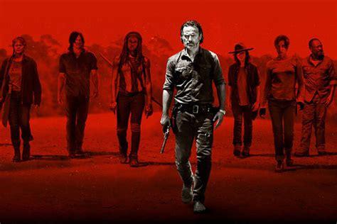 When Does The Walking Dead Resume 2017 by L Agenda Des S 233 Ries Us De F 233 Vrier 2017 24 Legacy The