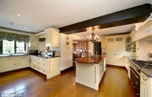 roger moore kitchens inside a spy s home former house of james bond star roger