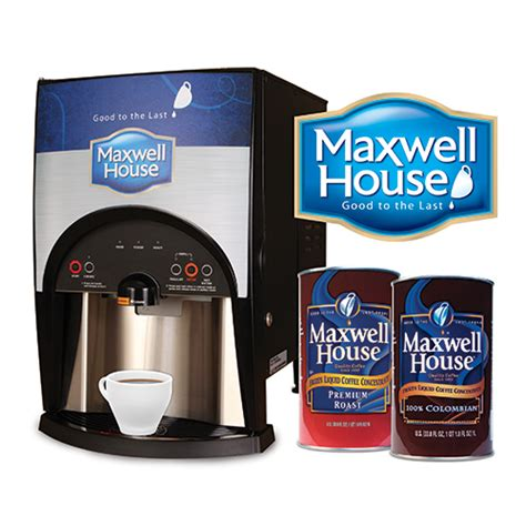 Simply mix into water or milk for a refreshing iced coffee anytime, anywhere. coffee drink mix, ice coffee concentrate, caramel; Maxwell House Frozen Liquid Coffee   CS Products