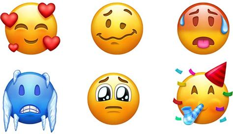 check    emojis coming  iphone   year