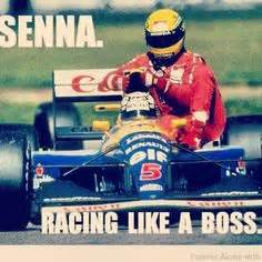 65 In honor of Ayrton Senna ideas | ayrton senna, ayrton ...