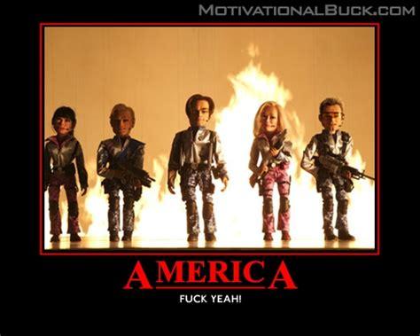 project  america fck yeah