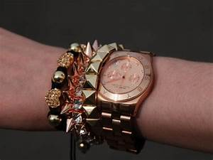 la montre marc jacobs un accessoire et un bijoux With robe fourreau combiné avec bracelet montre fleurus