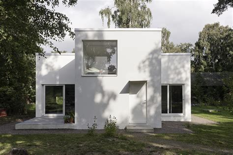 gallery of small swedish house dinelljohansson
