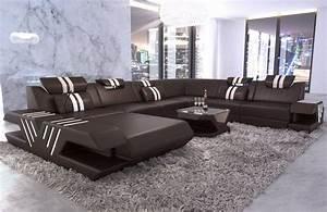 Big Size Sofa : big sectional sofa beverly hills xl leather ~ A.2002-acura-tl-radio.info Haus und Dekorationen