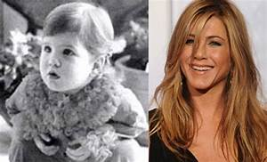 Guess the Celebrity Baby Photo: Answers Revealed Baby