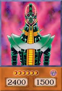 jinzo yu gi oh anime cards