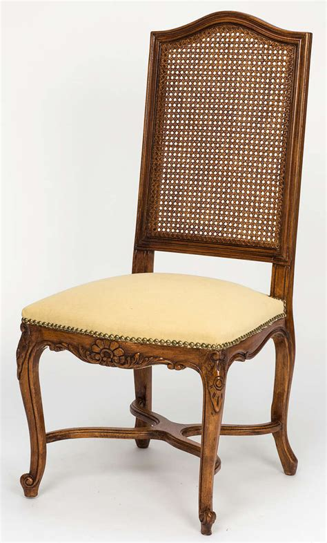 Tall High Back Dining Chairs
