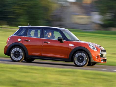 Mini Cooper 5 Door Picture by 2015 Mini Cooper S 5 Door Picture 14 Reviews News