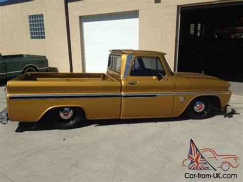 C10 Bed by 1964 C10 Bed V8 Fleetside Ac Air Ride Bagged Swb