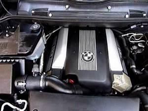 2003 Bmw X5 4 4i