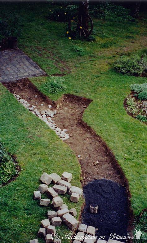 Wege Im Garten by Garantiert Wege Im Garten Anlegen Gartenweg Natursteine
