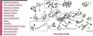 Nissan Parts Diagrams