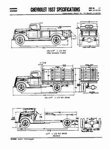 1937 Chevy Trucks