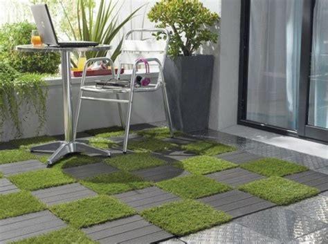 peinture pour sol exterieur balcon table de balcon ou de terrasse en 20 id 233 es jolies et pratiques