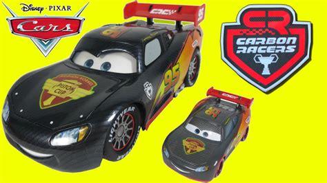 Really Big R/c Disney Pixar Carbon Racer Lightning Mcqueen