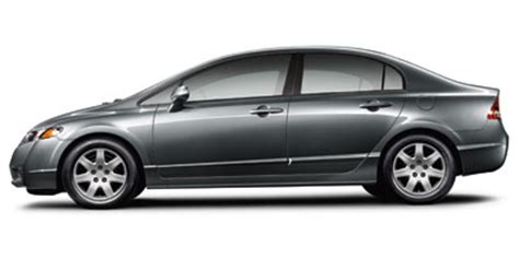 2009 Honda Civic Review, Ratings, Specs, Prices, And