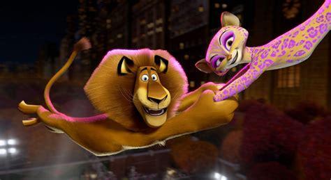 Madagascar 3 Review Euro Crisis With Animals Toronto Star