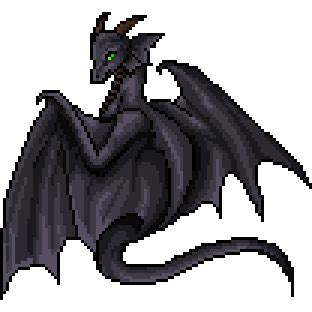 Dragon Cave - Dragon - The Curse Of Nimueh