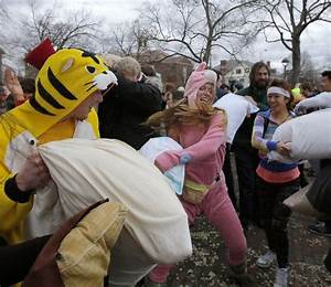 Pillow Fight Day 2014, part 2014   Others