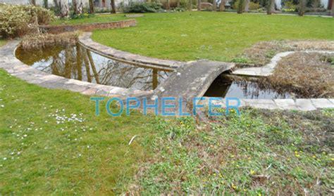 Teich Für Kleinen Garten by Kleiner Teich F 252 R Den Garten Tophelfer