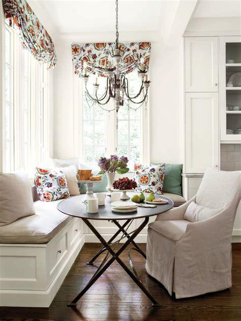 elegant kitchen bench  storage  provide  seat