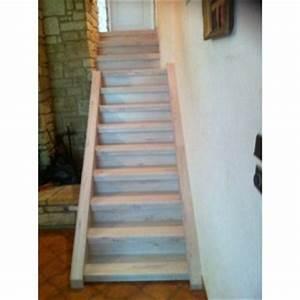 escalier renover bois meilleures images d39inspiration With peindre des marches d escalier en bois 13 maytop tiptop habitat habillage descalier renovation