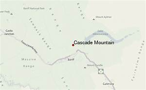 Cascade Mountains Map - Best Mountain 2017