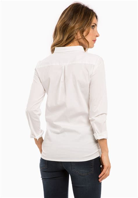 maternity blouses maternity blouse polly
