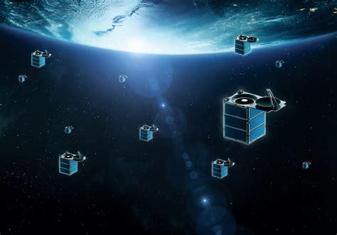 startups plan  turn  swarm  diy satellites
