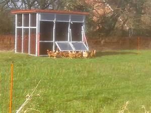 Hühnerstall Für 20 Hühner Kaufen : h hnerstall gefl gelstall versetzbar f r 40 bis 60 tiere ~ Michelbontemps.com Haus und Dekorationen