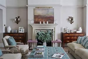 Luxury Interior Design by Sims Hilditch