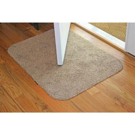 absorbent doormat bungalow flooring 174 dirtstopper 20x30 quot absorbent door mat