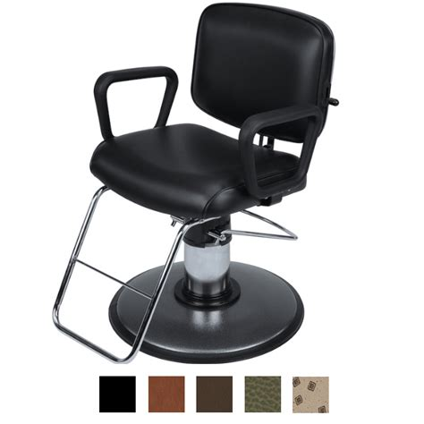 All Purpose Salon Chairs by Kaemark Westfall All Purpose Styling Chair