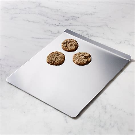 insulated cookie sheet reviews crate and barrel