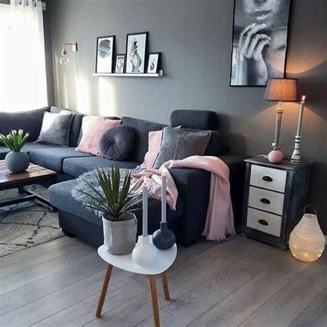deco salon gris nos idees de decoration tendance pour