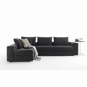 Canapé D Angle Assise Profonde : canap d 39 angle convertible loft meubles et atmosph re ~ Melissatoandfro.com Idées de Décoration