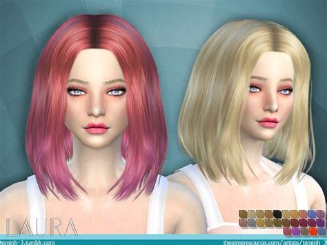 colors   tsr category sims  female
