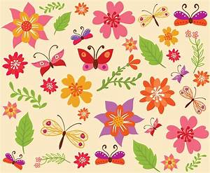 Free Spring Background Vectors Vector Art & Graphics ...