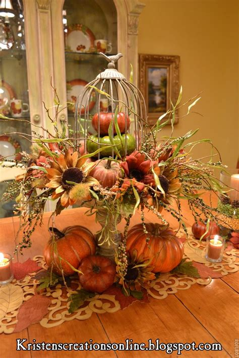 1347 Best Fall Decorating  Everything Fall Thanksgiving
