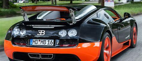 Hypermietwagen Bugatti Veyron Grand Sport Vitesse
