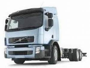 Volvo Fe Truck Wiring Diagram Manual